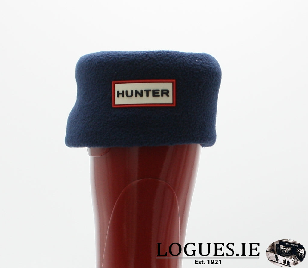 UAS3000 AAA-Socks-hunter boot ltd-NAVY-MEDIUM-Logues Shoes