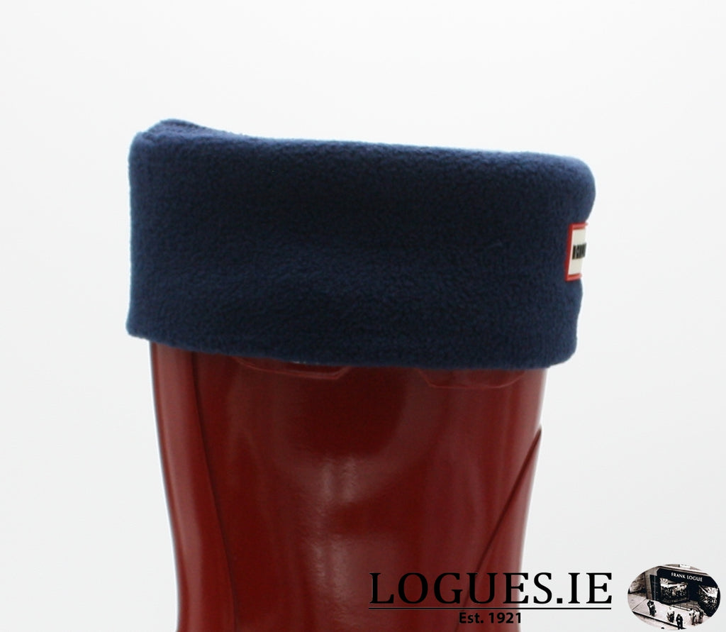 UAS3000 AAA-Socks-hunter boot ltd-NAVY-LARGE-Logues Shoes