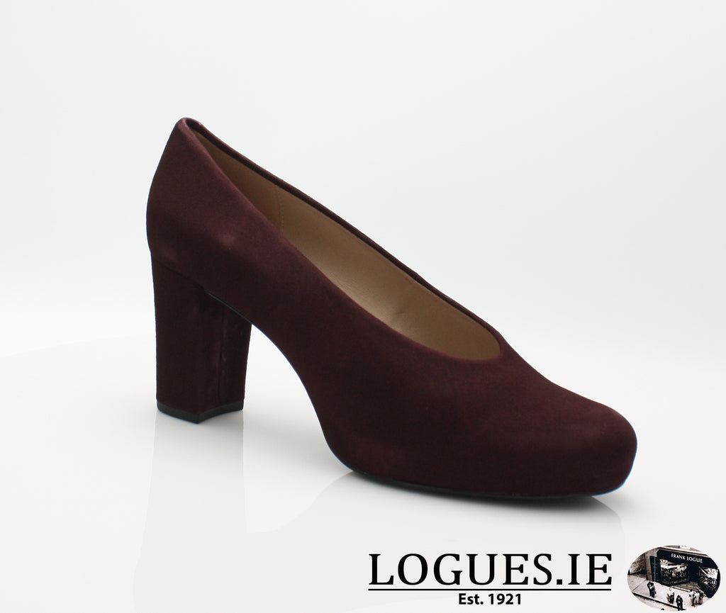 NEBULA UNISA AW18-Ladies-UNISA-GRAPE-36 = 3 UK-Logues Shoes