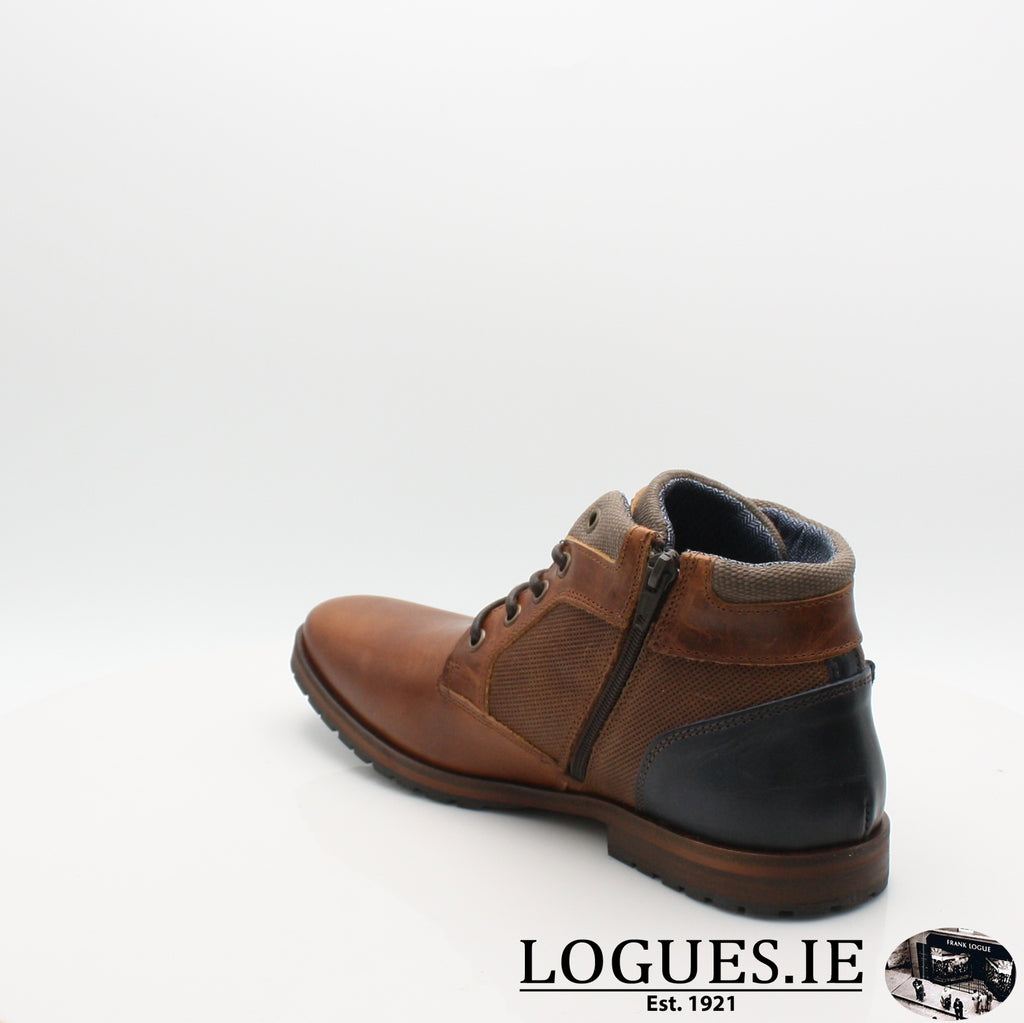 O'BRIEN TOMMY BOWE 19, Mens, TOMMY BOWE SHOES, Logues Shoes - Logues Shoes.ie Since 1921, Galway City, Ireland.