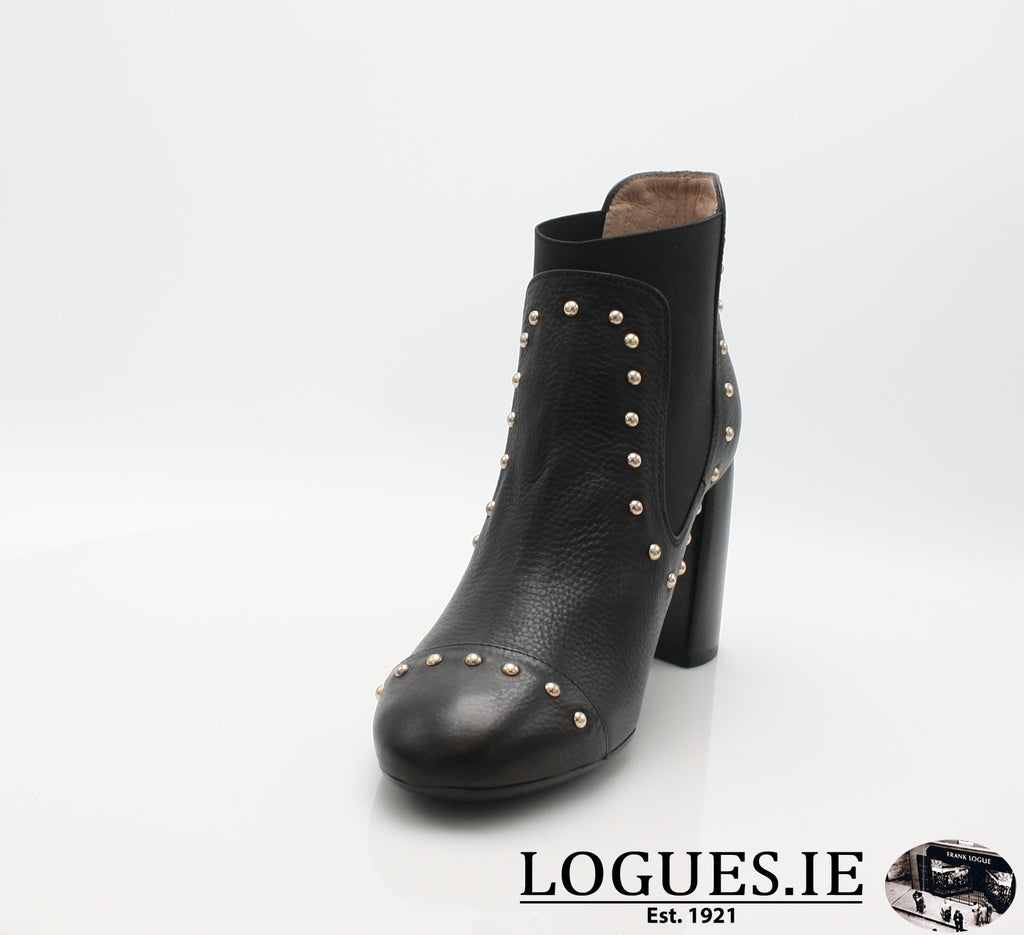 OLITE UNISA AW18-Ladies-UNISA-BLACK-36 = 3 UK-Logues Shoes