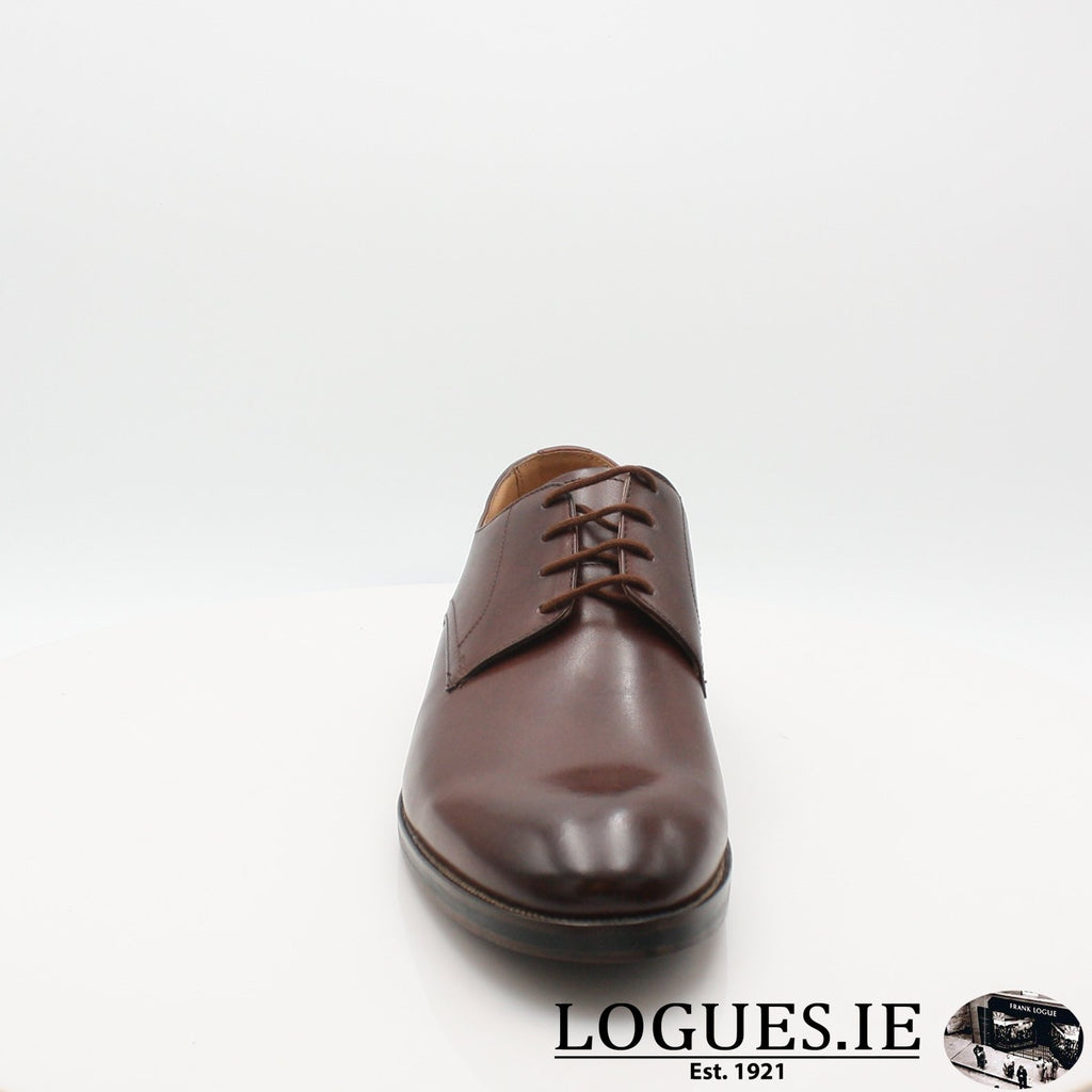 CLA Oliver Lace, Mens, Clarks, Logues Shoes - Logues Shoes.ie Since 1921, Galway City, Ireland.