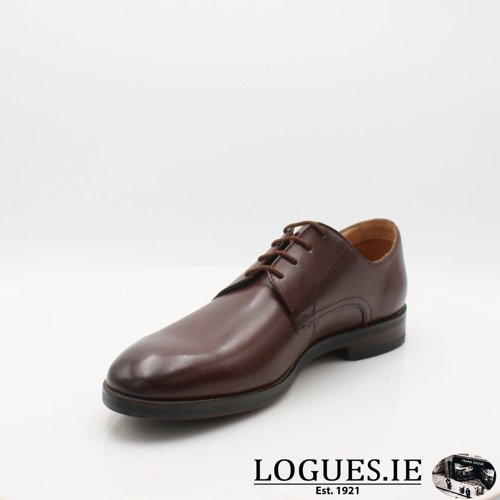Oliver Lace  CLARKS, Mens, Clarks, Logues Shoes - Logues Shoes.ie Since 1921, Galway City, Ireland.
