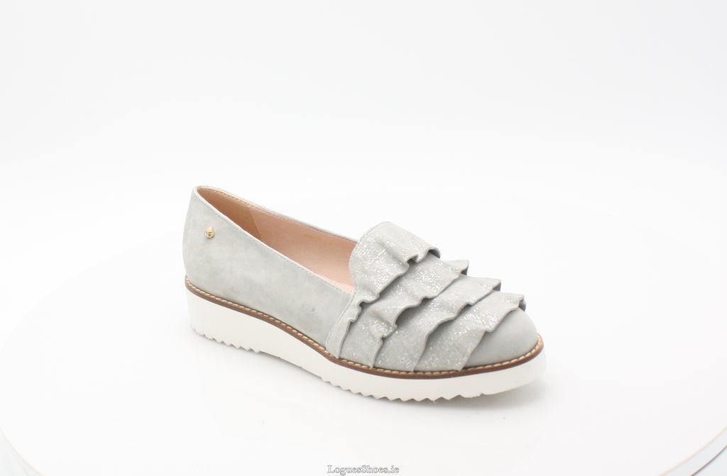 ONCE AMY HUBERMAN SS18LadiesLogues ShoesDEEP CLOUD / 37 = 4 UK