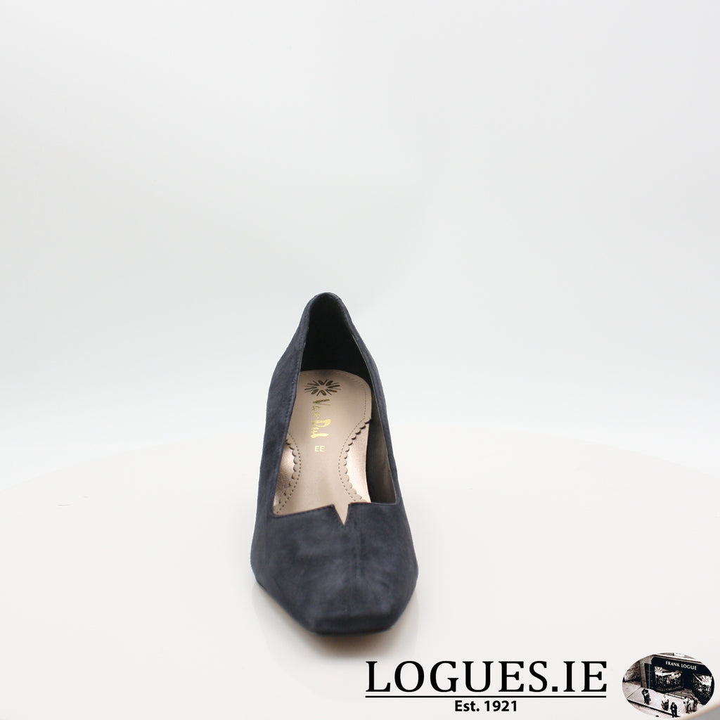 Ophelia VAN DAL 19OCCASIONALLogues ShoesMidnight Suede / 075 / EE
