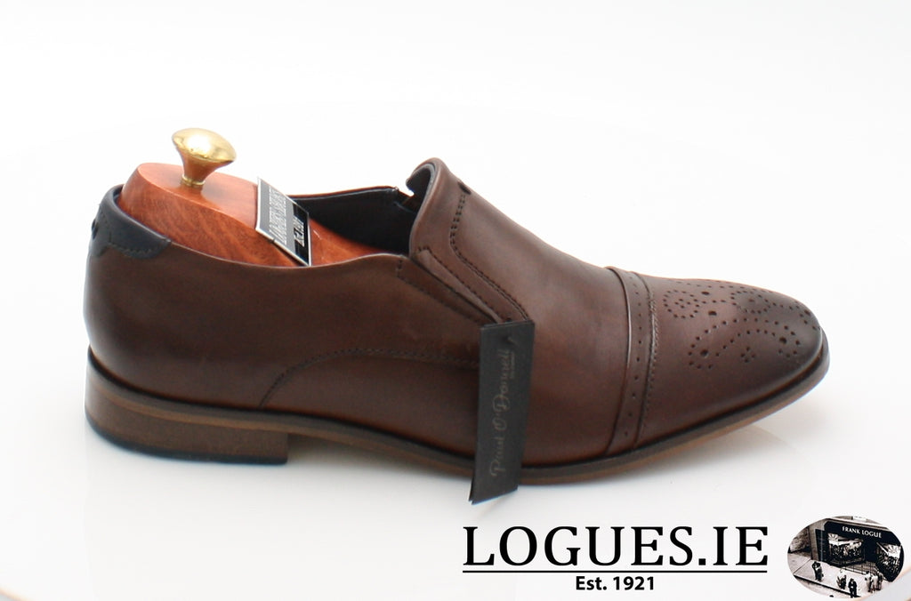 OTTAWA S/S 18MensLogues Shoes
