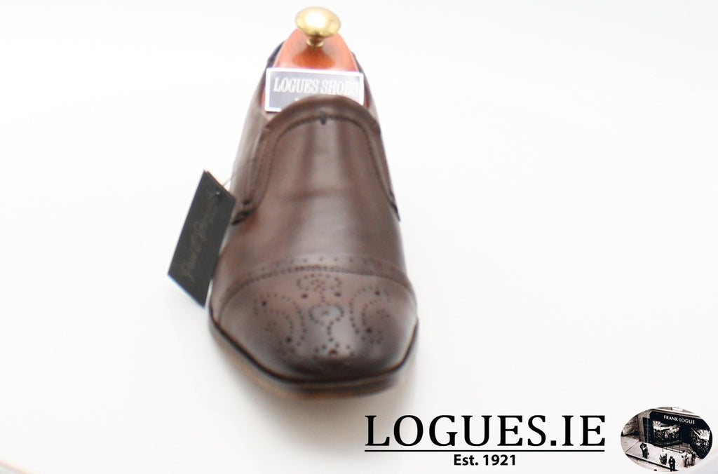 OTTAWA S/S 18-SALE-POD SHOES-BROWN-40 = 6.5 UK-Logues Shoes