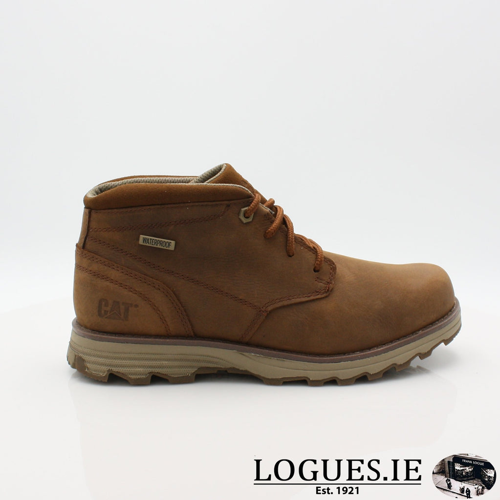 ELUDE WP CATSMensLogues ShoesBROWN SUGAR P720687 / 6