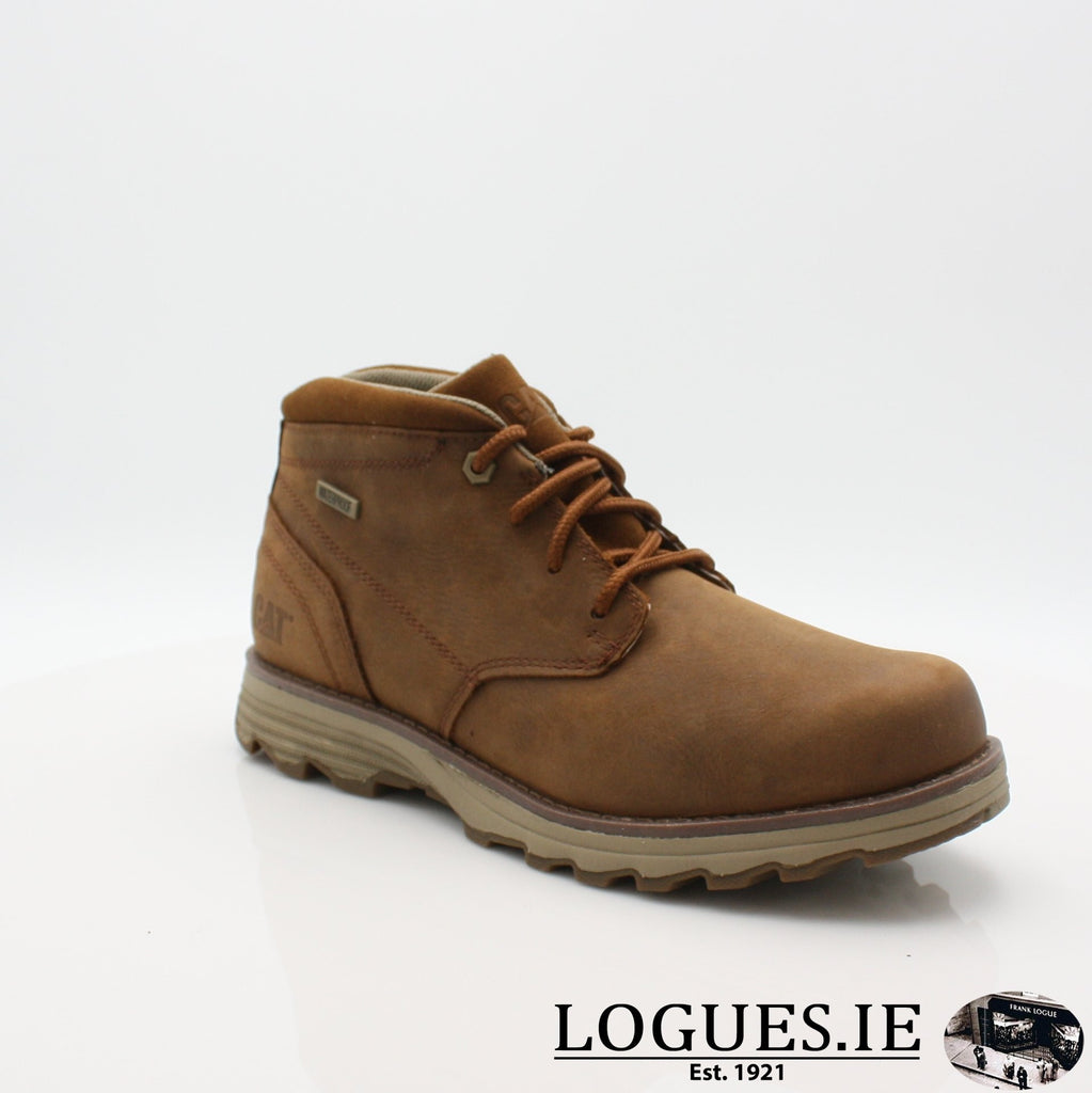 ELUDE WP CATSMensLogues ShoesBROWN SUGAR P720687 / 7