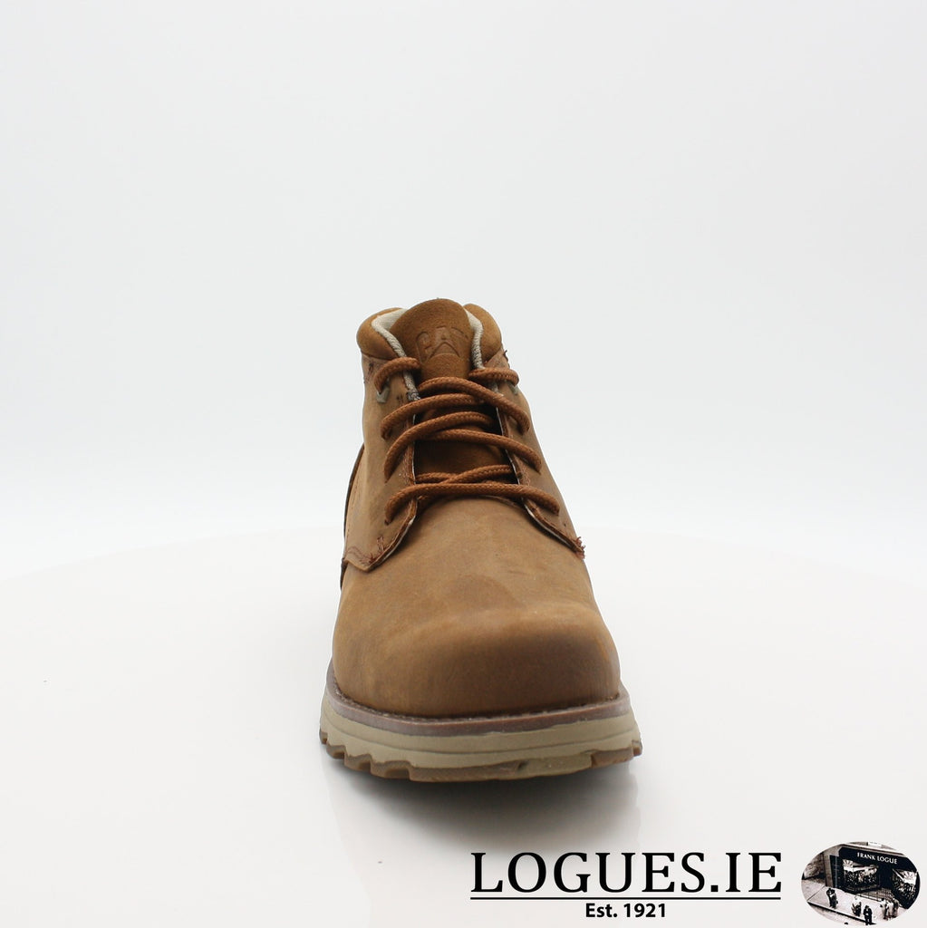 ELUDE WP CATSMensLogues ShoesBROWN SUGAR P720687 / 8