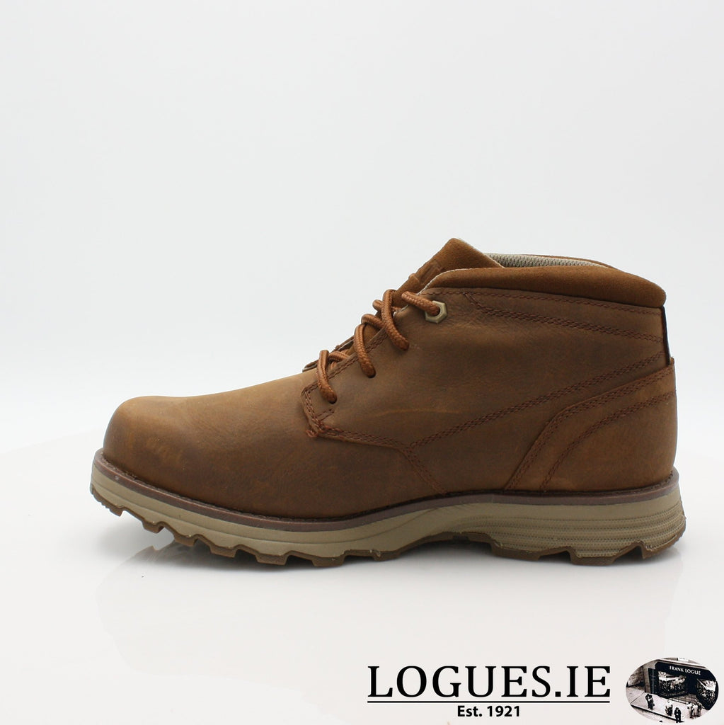 ELUDE WP CATSMensLogues ShoesBROWN SUGAR P720687 / 10