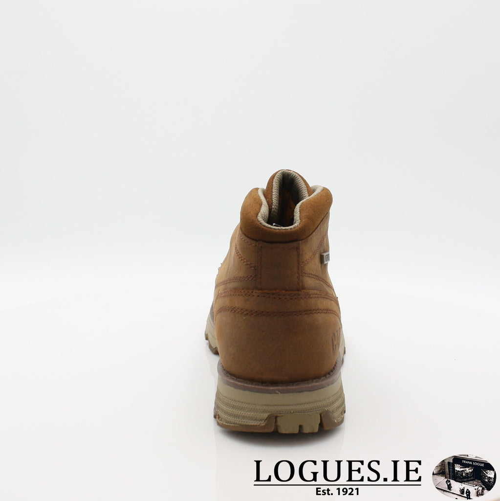 ELUDE WP CATSMensLogues ShoesBROWN SUGAR P720687 / 12