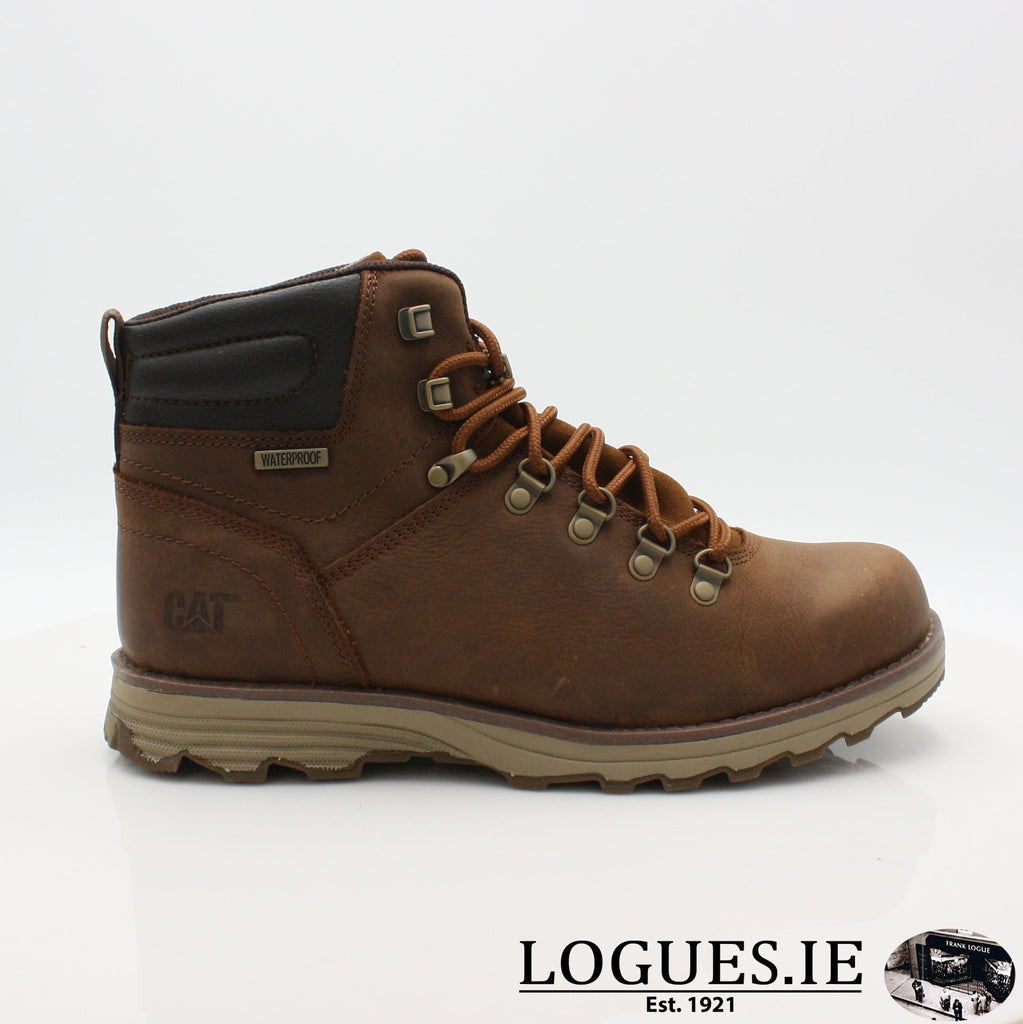 CATS SIRE, Mens, CATIPALLER SHOES /wolverine, Logues Shoes - Logues Shoes.ie Since 1921, Galway City, Ireland.