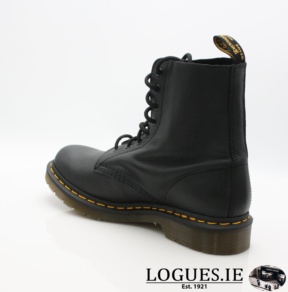 PASCAL 13512 DR MARTENS-Ladies-Dr Martins-006 BLACK-3-Logues Shoes