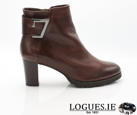 PATRICIA 33 2785 AW/18LadiesLogues ShoesNEW RUST / 36 = 3 UK