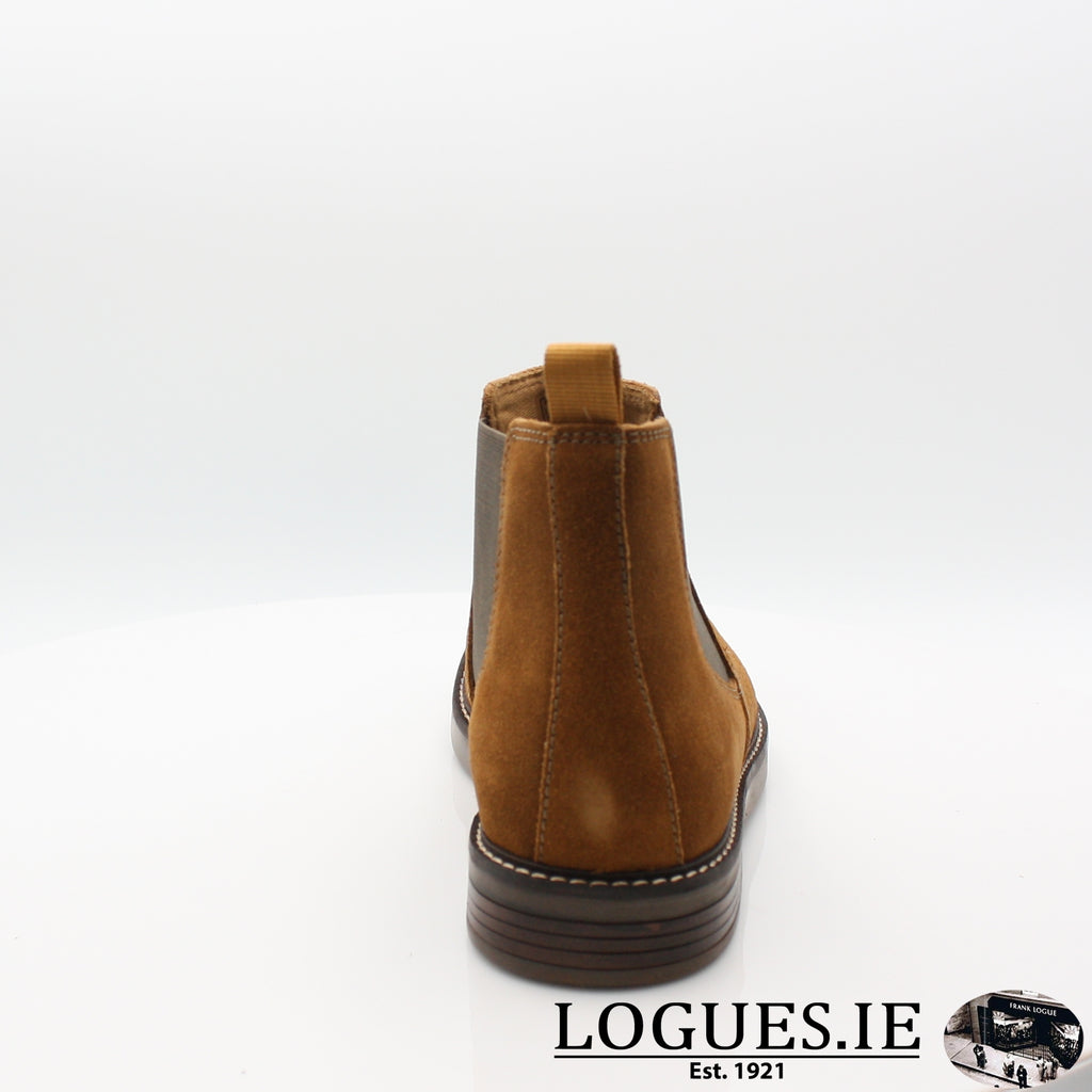 Paulson Up  CLARKS, Mens, Clarks, Logues Shoes - Logues Shoes.ie Since 1921, Galway City, Ireland.
