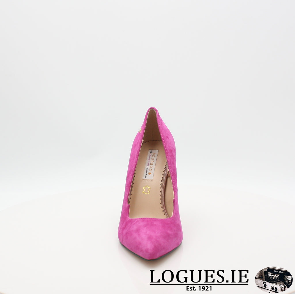 PERMISSION 19 AMY HUBERMANLadiesLogues Shoes