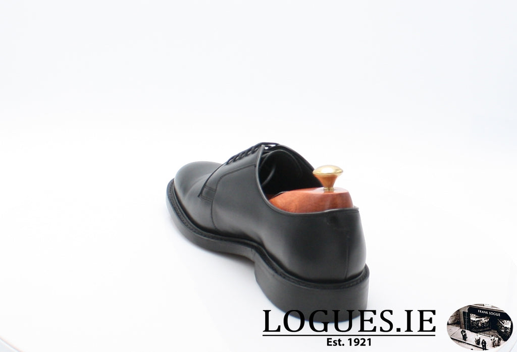 PERTH LOAKE-SALE-LOAKE SHOES-Black-10½-F-Logues Shoes