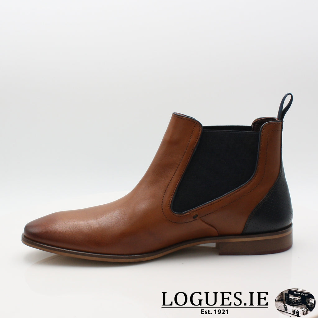 PHOENIX 2 POD SHOES 19, Mens, POD SHOES, Logues Shoes - Logues Shoes.ie Since 1921, Galway City, Ireland.