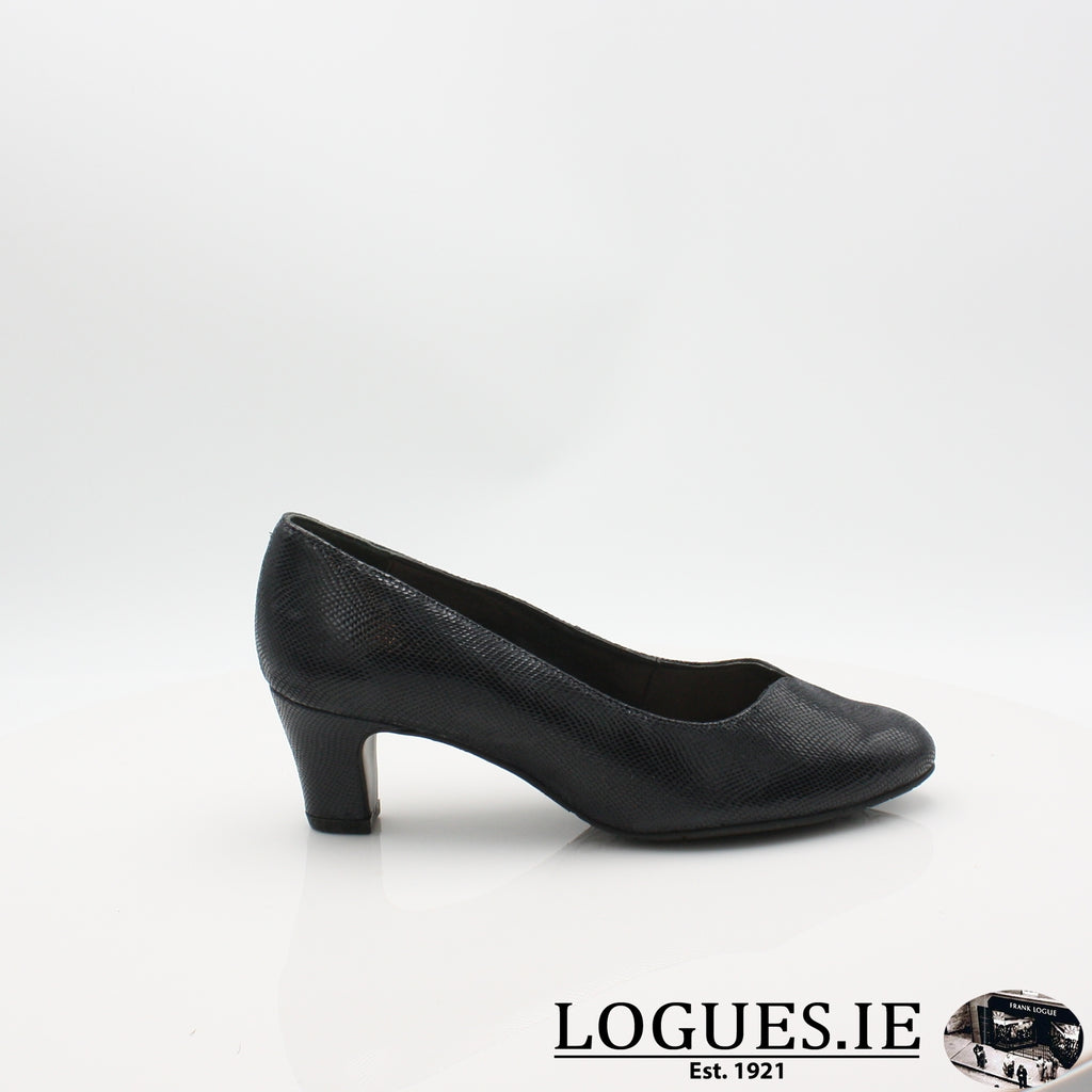 Plaza VAN DAL 19, Ladies, VAN DAL CON, Logues Shoes - Logues Shoes.ie Since 1921, Galway City, Ireland.