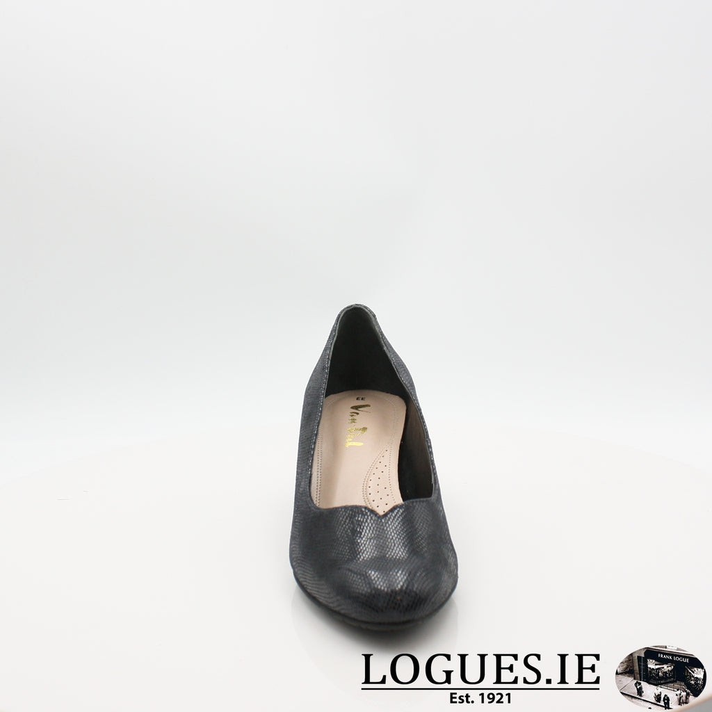 VAN PlazaLadiesLogues ShoesMidnight Reptil / 035 / EE