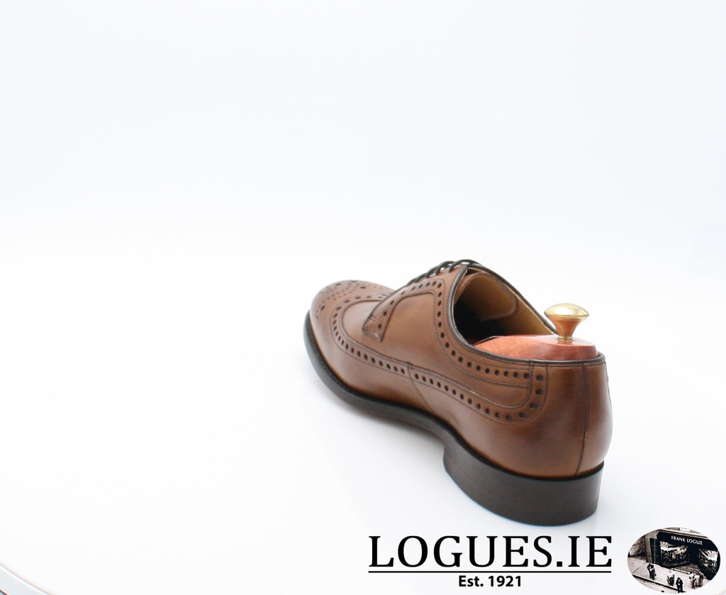 PORTRUSH BARKER-Mens-BARKER SHOES-WALNUT-10.5-Logues Shoes