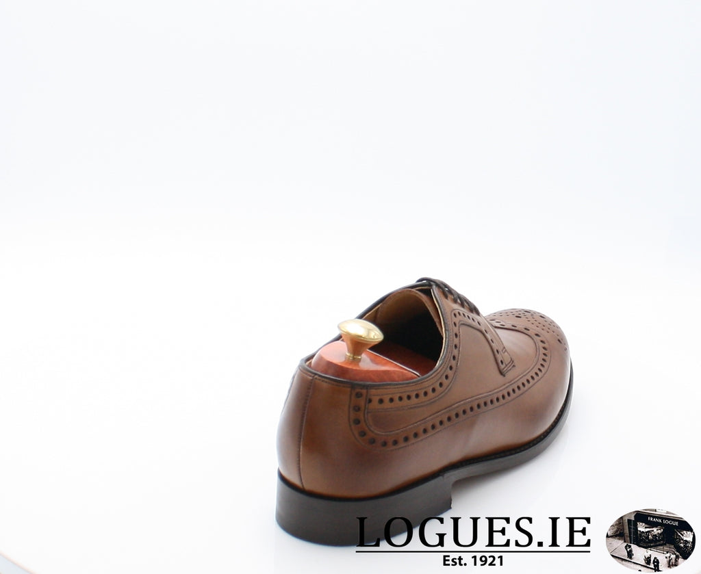PORTRUSH BARKER-Mens-BARKER SHOES-WALNUT-11-Logues Shoes