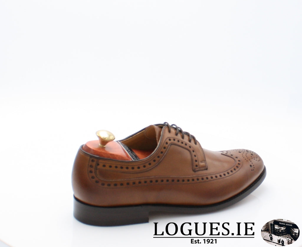 PORTRUSH BARKER-Mens-BARKER SHOES-WALNUT-11.5-Logues Shoes