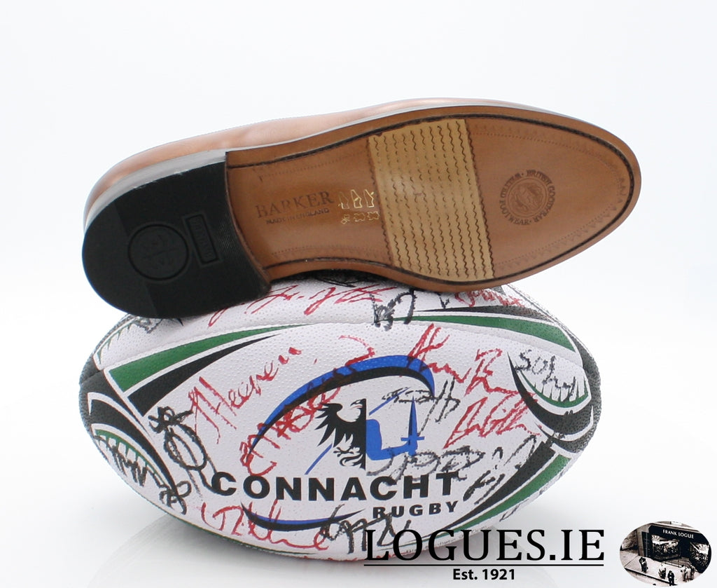 PORTRUSH BARKER-Mens-BARKER SHOES-WALNUT-12-Logues Shoes