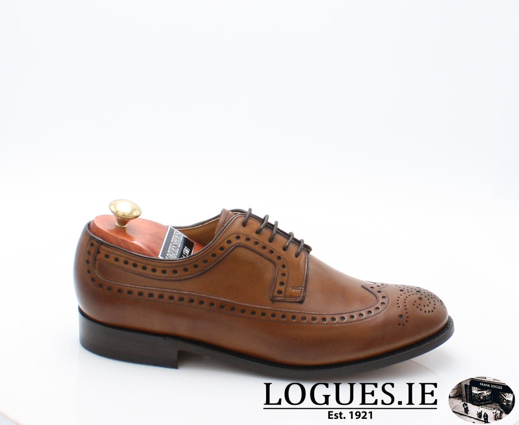 PORTRUSH BARKER-Mens-BARKER SHOES-WALNUT-6.5-Logues Shoes