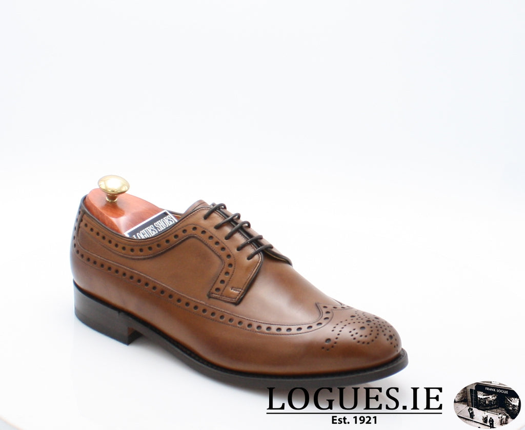PORTRUSH BARKER-Mens-BARKER SHOES-WALNUT-7-Logues Shoes