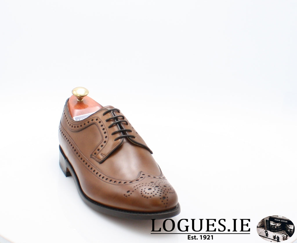 PORTRUSH BARKER-Mens-BARKER SHOES-WALNUT-7.5-Logues Shoes