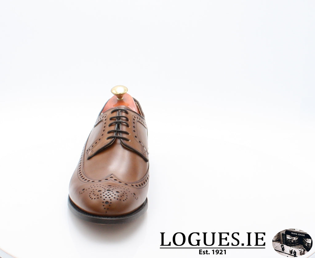 PORTRUSH BARKER-Mens-BARKER SHOES-WALNUT-8-Logues Shoes