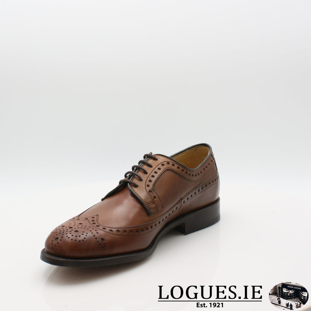 PORTRUSH BARKERMensLogues Shoes