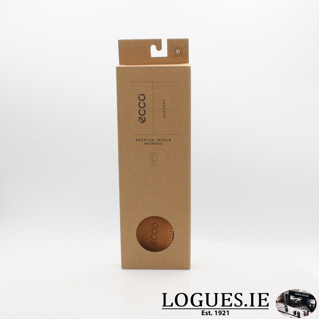9059021 SUPPORT PREMIUM INSOLE, Shoe Care, ECCO SHOES, Logues Shoes - Logues Shoes.ie Since 1921, Galway City, Ireland.