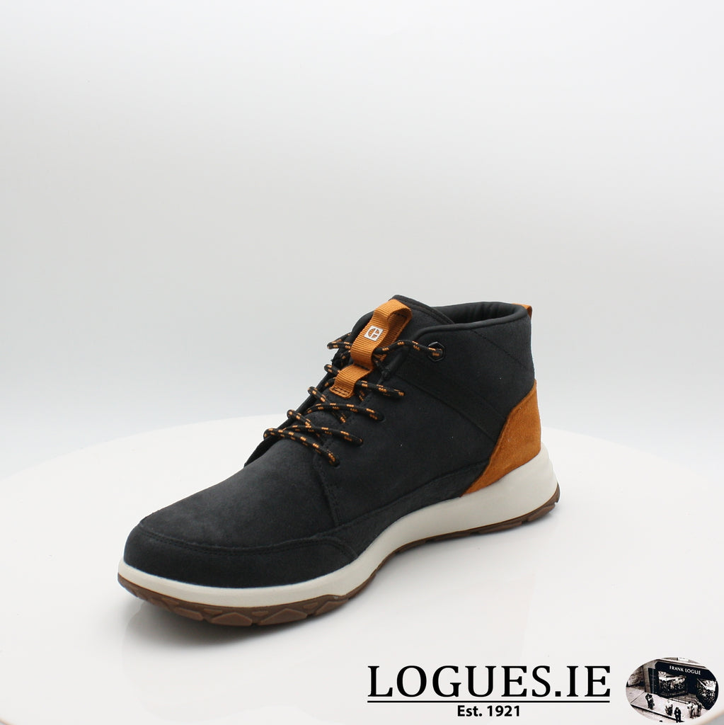QUEST MID CATS 20, Mens, CATIPALLER SHOES /wolverine, Logues Shoes - Logues Shoes.ie Since 1921, Galway City, Ireland.