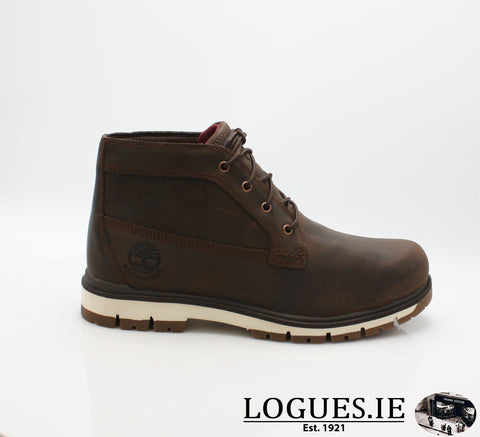 RADFORD PT CHUKKA WP - CA1UOWMensLogues ShoesPOTTING SOIL / 7.5 US = 7UK