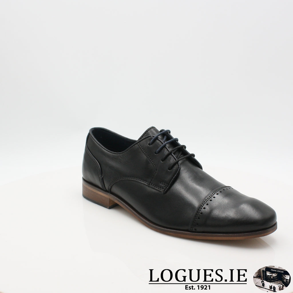 REGUS POD SHOES 19MensLogues ShoesBLACK / 41 = 7 UK