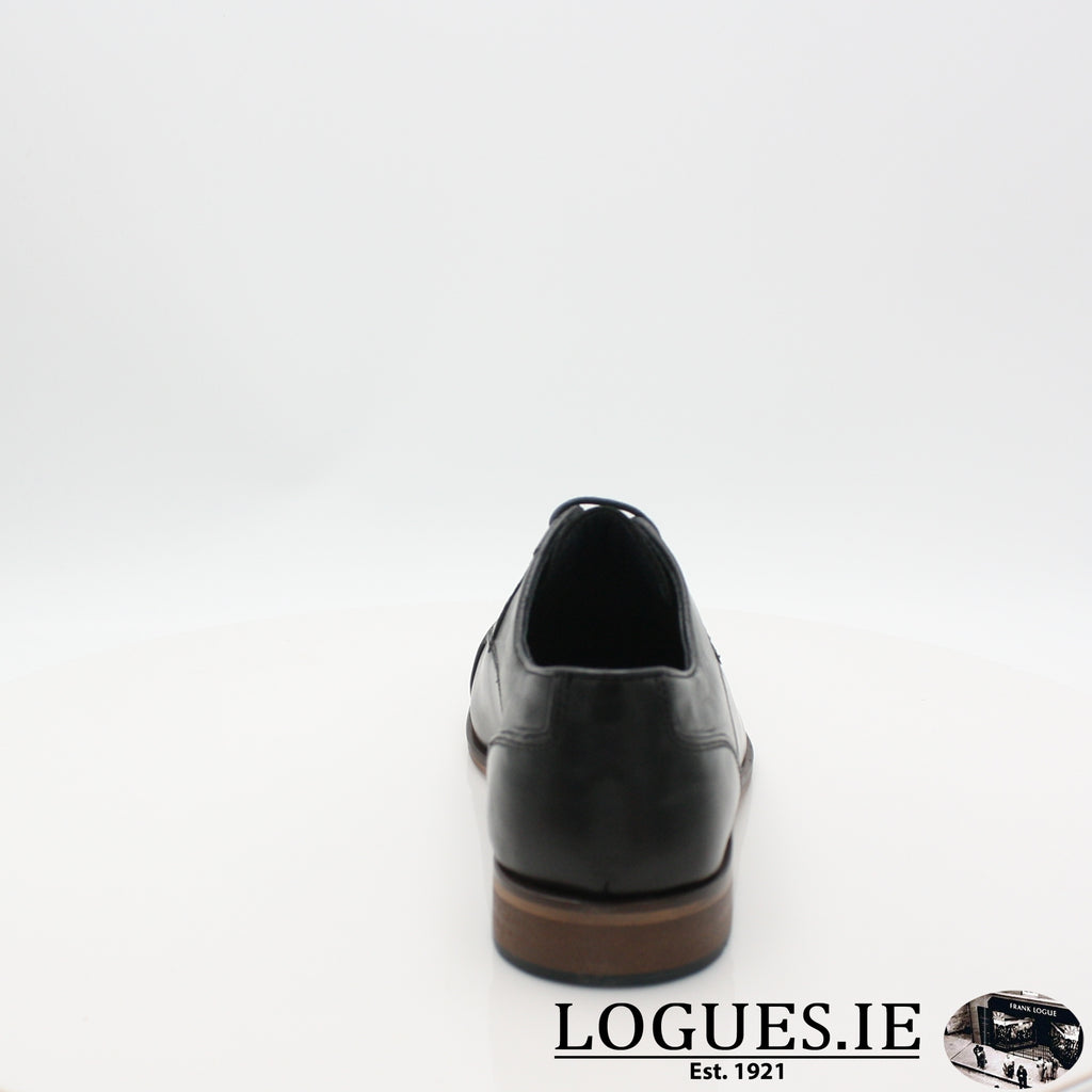 REGUS POD SHOES 19MensLogues ShoesBLACK / 46 = 11 UK