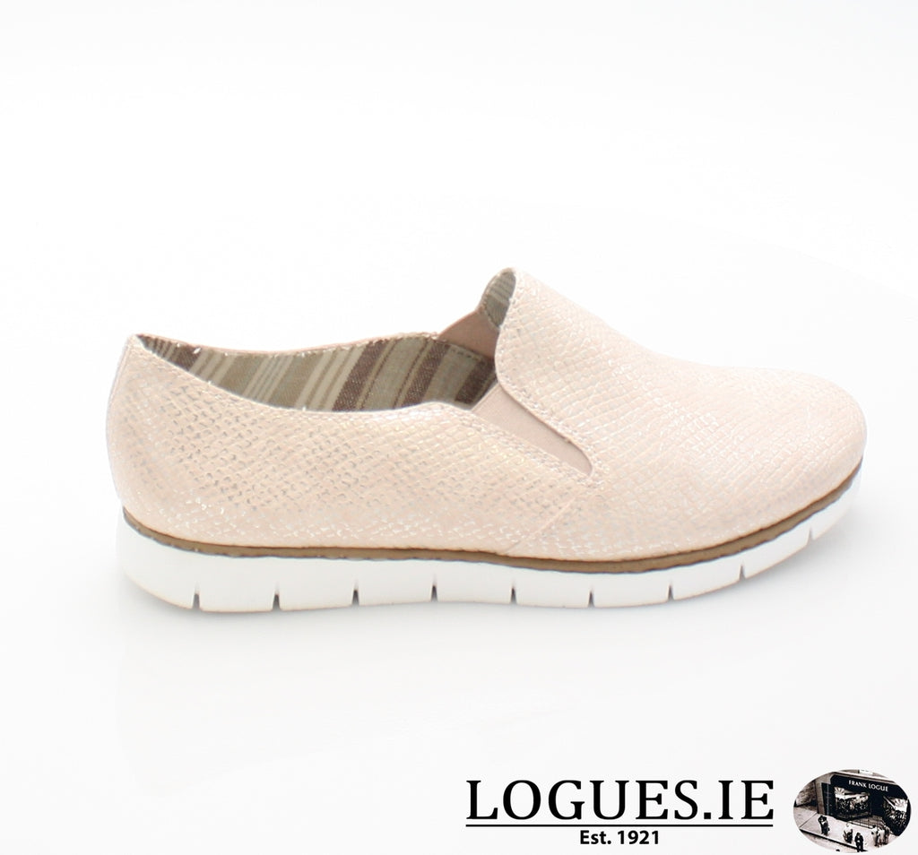 RKR M1354LadiesLogues Shoes