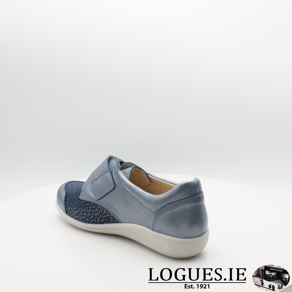 68182N ROYSTON EASY B 2V, Ladies, DB SHOES, Logues Shoes - Logues Shoes.ie Since 1921, Galway City, Ireland.