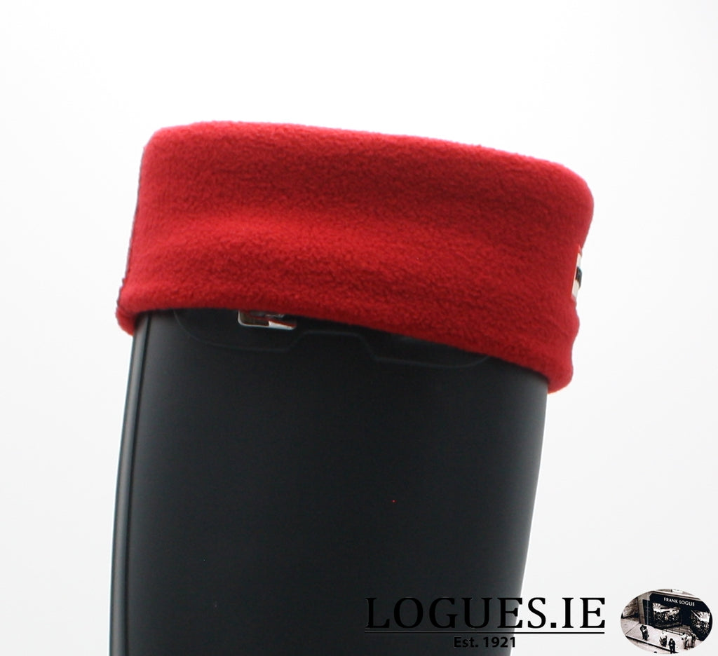 UAS3000 AAA-Socks-hunter boot ltd-MIL RED-LARGE-Logues Shoes