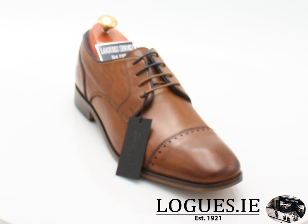 REGUS A/W18MensLogues Shoes