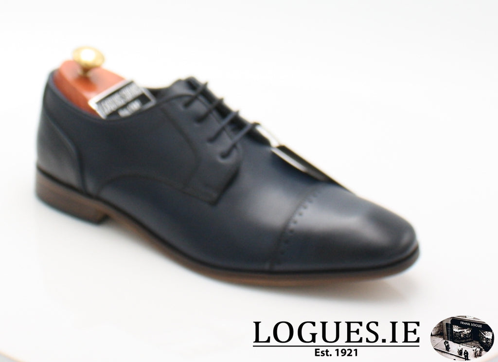 REGUS A/W18MensLogues ShoesNAVY / 47 = 12 UK