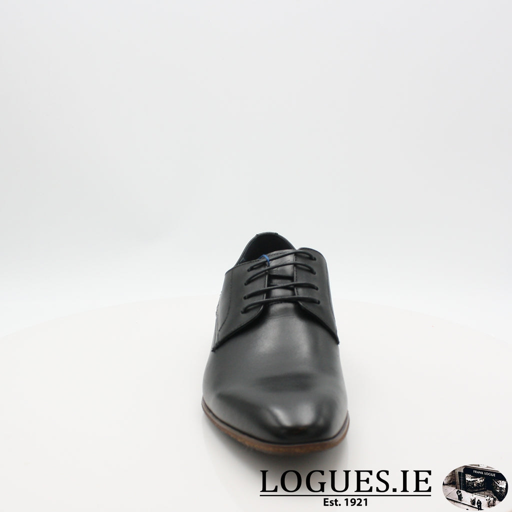 SANDY PARK TOMMY BOWE S19MensLogues ShoesNIGHTSHADE / 8 UK - 42 EU -9 US