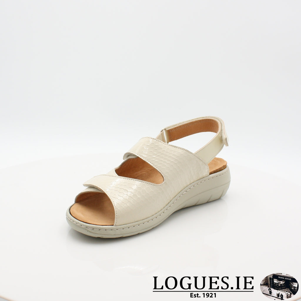 SARA SOFTMODE S19-Ladies-SOFTMODE ORION DISTRIBUTION-BEIGE-5.5 UK - 38.5/39 EU - 7.5 US-Logues Shoes