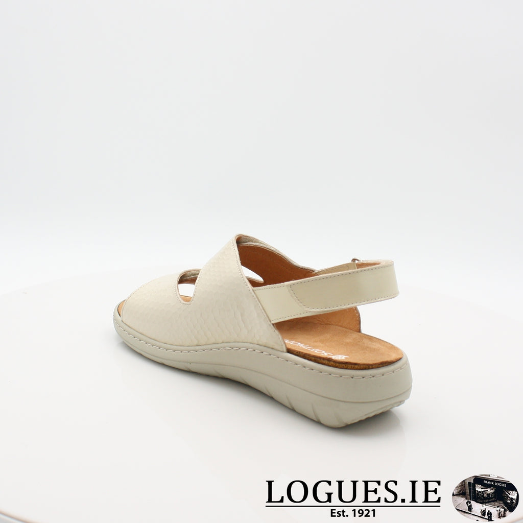 SARA SOFTMODE S19-Ladies-SOFTMODE ORION DISTRIBUTION-BEIGE-6.5 UK - 40 EU -8.5 US-Logues Shoes