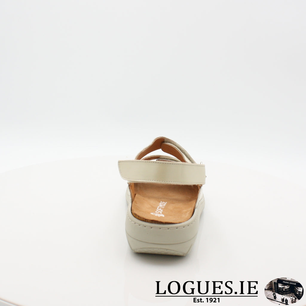 SARA SOFTMODE S19-Ladies-SOFTMODE ORION DISTRIBUTION-BEIGE-7 UK- 41 EU - 9 US-Logues Shoes