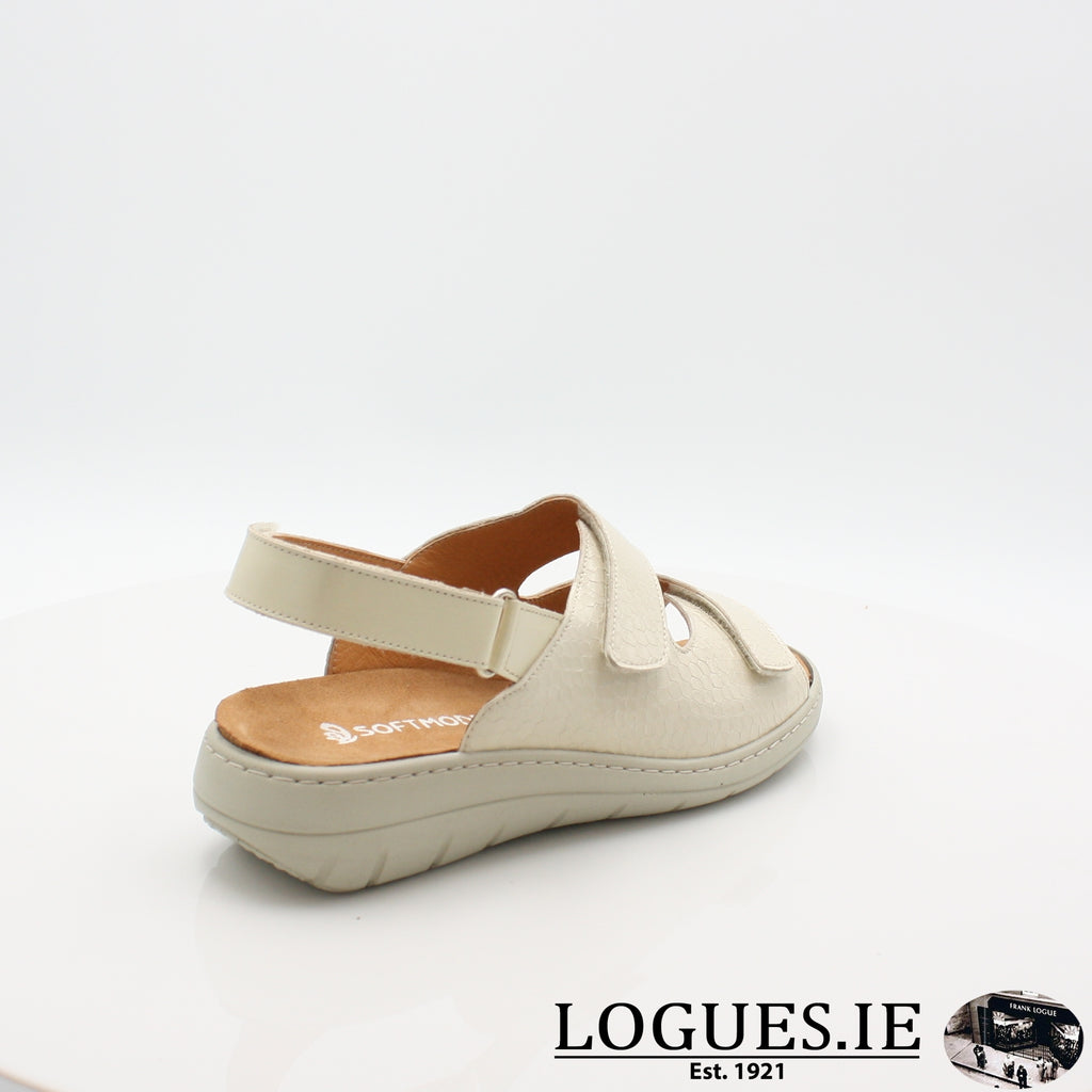 SARA SOFTMODE S19-Ladies-SOFTMODE ORION DISTRIBUTION-BEIGE-7.5 UK 41.5 EU - 9.5 US-Logues Shoes