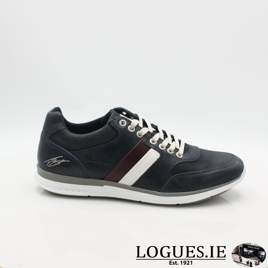 SHANAHAN TOMMY BOWE 19MensLogues ShoesINDIGO BLUE / 7 UK - 41 EU -8 US